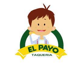 #19 for El Payo Taquería by mdjon732