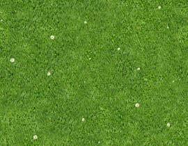 #11 para Toon grass texture 2k tileable de vw1522191vw