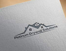 #39 untuk Platinum Drywall Solutions oleh habibakhatun