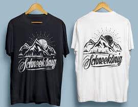 #87 для T-Shirt Design від masudrana95