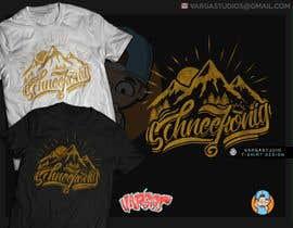 #73 для T-Shirt Design від GribertJvargas