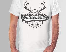 #67 для T-Shirt Design від tanmoy4488