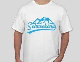 #74 для T-Shirt Design від ahmmedm731