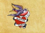 Design a Logo for Rockabilly Clothing for children için Graphic Design46 No.lu Yarışma Girdisi