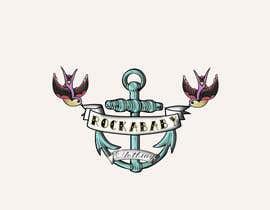 galinah tarafından Design a Logo for Rockabilly Clothing for children için no 49