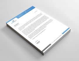 #57 for Design a logo, business card, Letterhead, Envelope, Website Header and facebook cover by abdulmonayem85