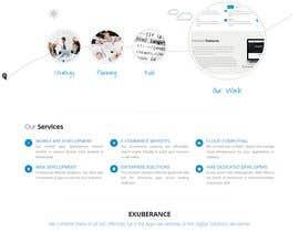 #9 cho Redesign existing website bởi srivastavavyom19