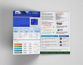 #80 for Create a Corporate Fact Sheet (Teaser) for a Ship-Finance Consulting Firm by Akheruzzaman2222