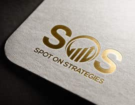 #679 for Logo, business card and letterhead design by sagorak47