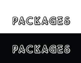 #1 para product logo and package design de borhanraj1967
