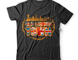 #150 for T-Shirt Design: Old London Town by creativesign24