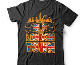 #152 for T-Shirt Design: Old London Town by creativesign24