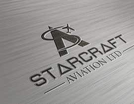 #446 para Starcraft Aviation Ltd. de blindfahmi