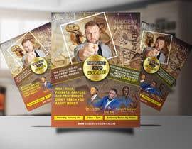 nº 50 pour Create a great flyer par hossiniqbal54