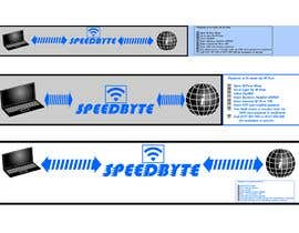 #30 untuk Design a Banner Image for a Public Wi-Fi Service oleh SynIfy