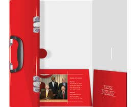 #28 for Design a presentation folder  for - Prosperity Homes by SajeebRohani