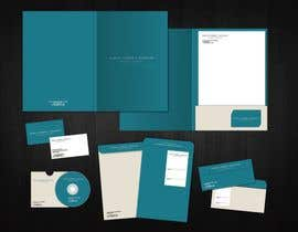 #38 for Design a presentation folder  for - Prosperity Homes by SajeebRohani