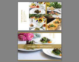 """#27 for design a postcard/flyer 2 sided  (size 5.5""""high x 8.5"""" wide) by arifislam18"""
