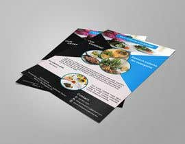 """#14 for design a postcard/flyer 2 sided  (size 5.5""""high x 8.5"""" wide) by majed19"""