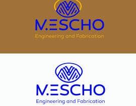 Nro 27 kilpailuun Need a logo design for engineering and fabrication company käyttäjältä mdshahinbabu