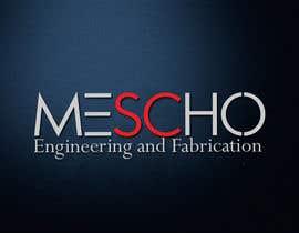 Nro 24 kilpailuun Need a logo design for engineering and fabrication company käyttäjältä Sanambhatti