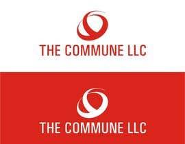 mahinona4 tarafından Design Clean, Iconic Logo for 'The Commune LLC' için no 121
