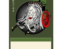 #23 untuk Need a character design for trading card game. oleh letindorko2