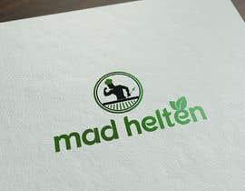 #124 untuk Logodesign Madhelten oleh NeriDesign