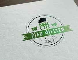 #126 untuk Logodesign Madhelten oleh NeriDesign