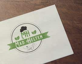 #127 untuk Logodesign Madhelten oleh NeriDesign