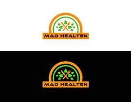 #123 untuk Logodesign Madhelten oleh softdesign93