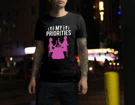 #20 para T-shirt printing por mdshamim27