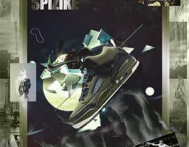 Nro 41 kilpailuun Graphic Design Contest for Instagram Sneaker post käyttäjältä issamartwork