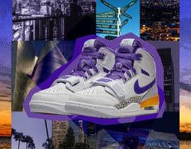 Nro 18 kilpailuun Graphic Design Contest for Instagram Sneaker post käyttäjältä pusztineagnes