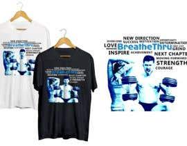 Nro 18 kilpailuun T shirt design käyttäjältä Attebasile