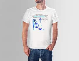 Nro 28 kilpailuun T shirt design käyttäjältä Abskhairul24