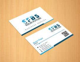 pkrishna7676 tarafından Design some Business Cards for start up Business için no 35