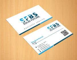 pkrishna7676 tarafından Design some Business Cards for start up Business için no 38
