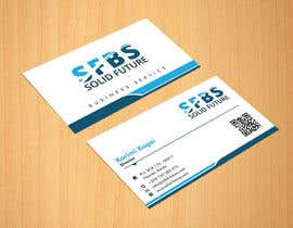 pkrishna7676 tarafından Design some Business Cards for start up Business için no 39