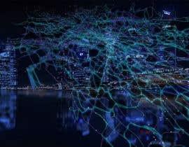 #44 cho Need IoT Internet of Things skyline created bởi srijonism