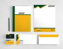 #53 for Logo Design + Stationary by Pharmazy
