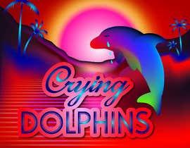 #20 для Für die CRYING DOLPHINS Ein Logo/Bild Zeichnen / For the CRYING DOLPHINS Draw a Logo, picture от rubellhossain26