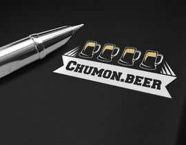 #21 for Logo for  Beer Ordering Site by dobreman14
