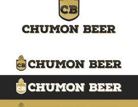 #10 for Logo for  Beer Ordering Site by MarboG