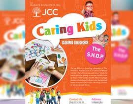 #134 untuk Creative Flyer for Nursery School Giving Campaign oleh rockybuldesigner