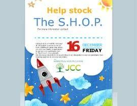 #141 untuk Creative Flyer for Nursery School Giving Campaign oleh Mashaproductions