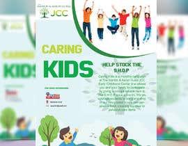 #158 untuk Creative Flyer for Nursery School Giving Campaign oleh nasim1323