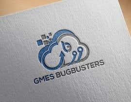nº 88 pour LOGO GMES BUGBUGTERS par salekahmed51