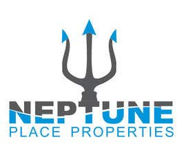 #19 for Design a Logo and business card for Neptune Place Properties Inc. by dizzoffice