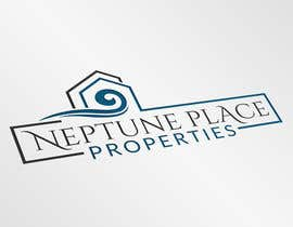 #16 for Design a Logo and business card for Neptune Place Properties Inc. by cbarberiu